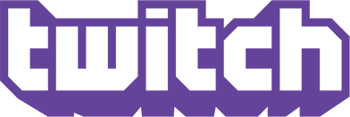 TwitchLogo Purple 392 392x131